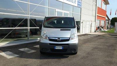 Opel Vivaro  Usata