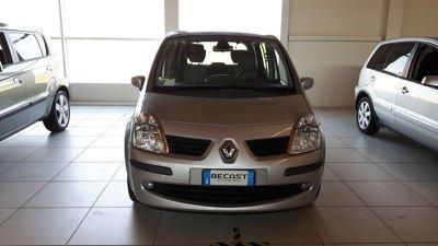 Renault Modus  Usata
