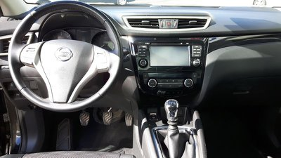 Nissan Qashqai  Usata