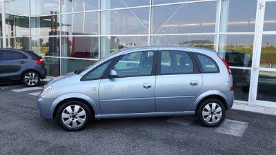 Opel Meriva  Usata