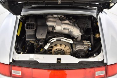 Porsche 911  Usata