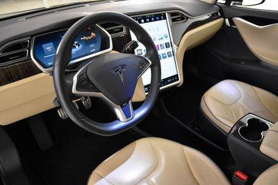 Tesla Model S  Usata
