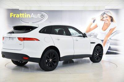 Jaguar F-Pace  Km 0