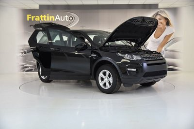 Land Rover Discovery Sport  Km 0