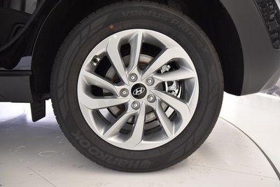 Hyundai Tucson  Km 0