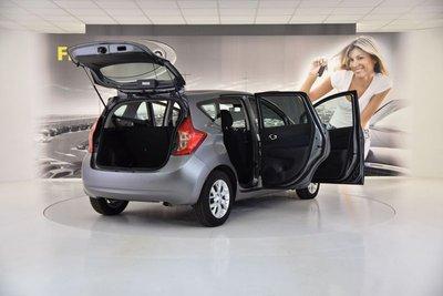 Nissan Note  Usata