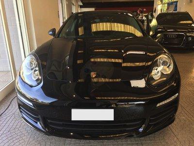 Porsche Panamera  Usata