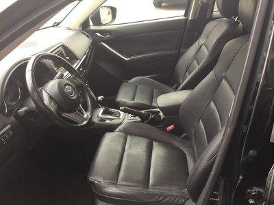 Mazda CX-5  Usata