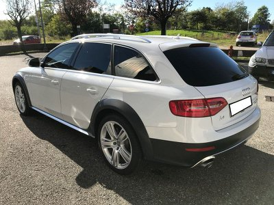 Audi A4 Allroad  Usata