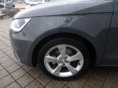 Audi A1  Usata
