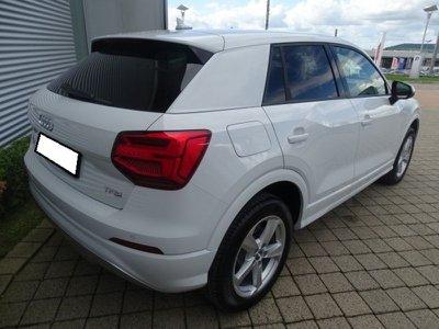Audi Q2  Usata