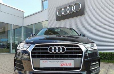 Audi Q3  Usata