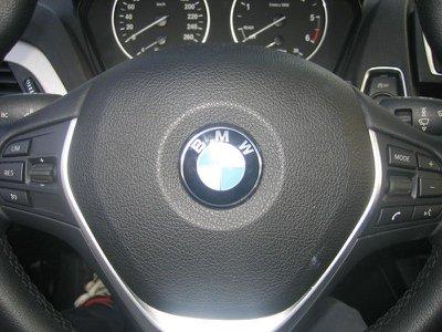 BMW Serie 1  Usata