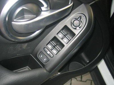 FIAT 500X  Usata