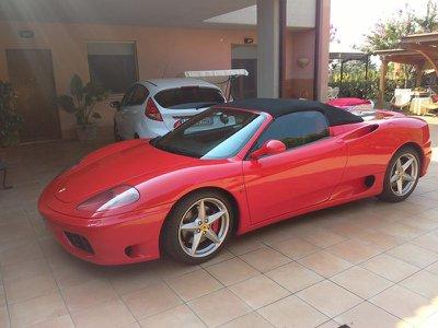 Ferrari 360  Usata