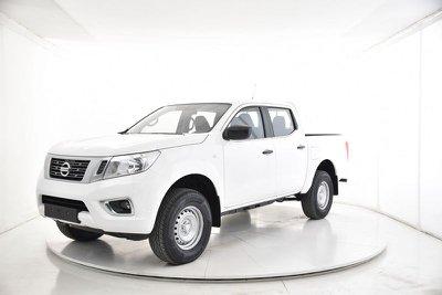 Nissan Navara km 0 2.3 dCi 4X4 Double Cab Visia , IVA ESCLUSA - NUOVA diesel Rif. 10830310