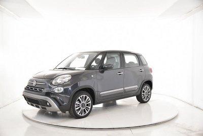 "Fiat 500l km 0 1.4 95CV Cross , CERCHI 17"" - NAVI - TETTO - KM0 a benzina Rif. 8105092"