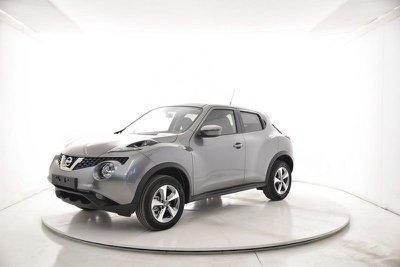 Nissan Juke km 0 1.6 GPL ECO Acenta , NUOVA DA IMMATRICOLARE a gpl Rif. 8714366