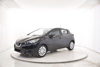 Nissan Micra km 0 IG-T 90CV GPL Plus , NUOVA DA IMMATRICOLARE a gpl Rif. 10830364