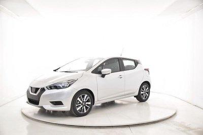 Nissan Micra km 0 1.5 dCi 90CV 5P Acenta , NUOVA - EURO 6.2-Temp diesel Rif. 10830401