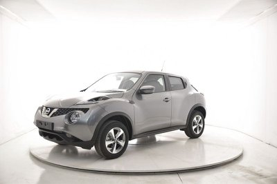 Nissan Juke km 0 1.6 Acenta , KM0 - CERCHI IN LEGA a benzina Rif. 10894644