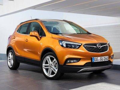 Opel Mokka km 0 X 1.6 CDTI Ecotec 136CV 4x2 Start&Stop Innovation diesel Rif. 8841820