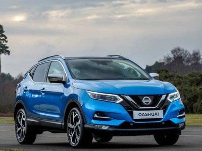 Nissan Qashqai km 0 2ª serie 1.6 dCi 2WD Tekna diesel Rif. 9205310