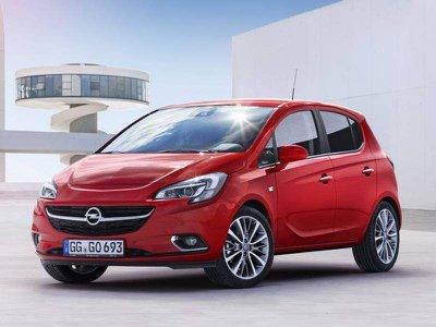 Opel Corsa 5ª serie 1.4 5 porte b-Color