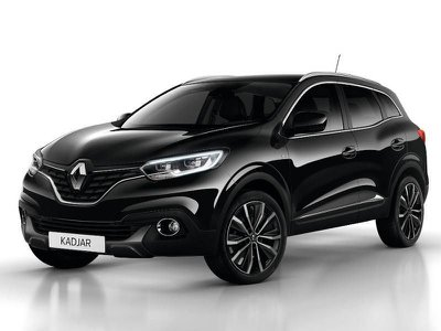 Renault Kadjar km 0 dCi 8V 110CV Energy Life diesel Rif. 9205306
