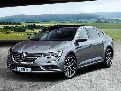 Renault Talisman km 0 dCi 160 CV EDC Energy Executive 4Control diesel Rif. 8741136