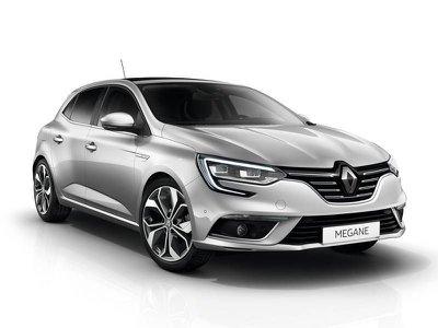 Renault Megane km 0 4ª serie dCi 8V 110 CV Energy Intens diesel Rif. 9205297