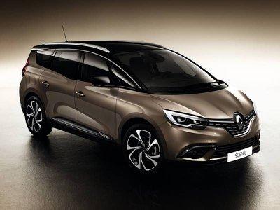 Renault Grand Scenic km 0 dCi 8V 110 CV Energy Zen diesel Rif. 8841841