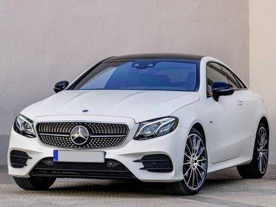 Mercedes-benz nuova E 220 d 4Matic Premium diesel Rif. 11322759