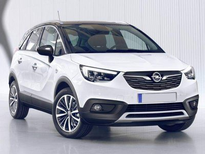Opel Crossland X km 0 1.2 12V Advance a benzina Rif. 11390872