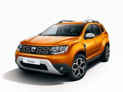 Dacia Duster km 0 2ª serie 1.5 dCi 8V 110 CV Start&Stop 4x2 Comfort diesel Rif. 8741128