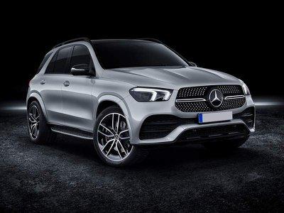 Mercedes-benz nuova GLE 450 4Matic EQ-Boost Premium elettrica Rif. 11322758