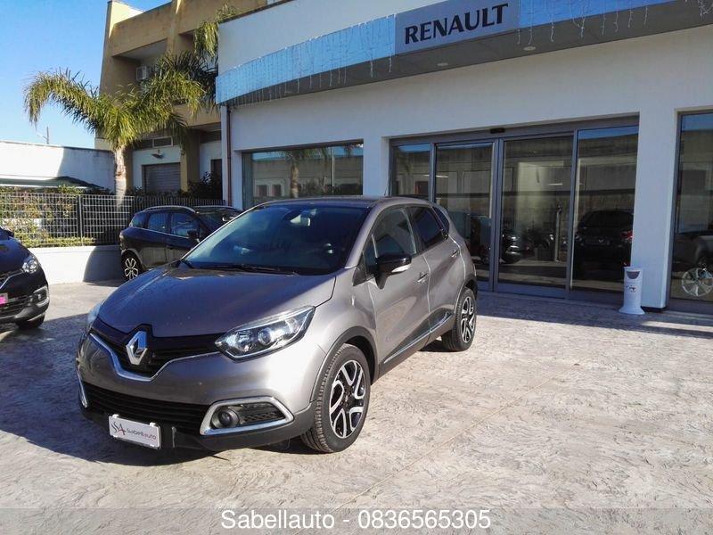 Renault captur diesel